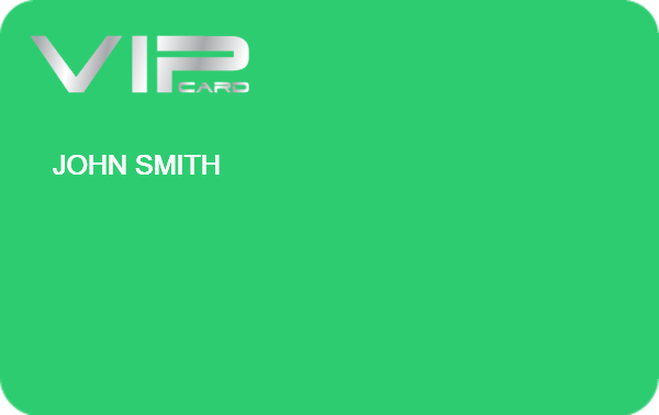 Front Card